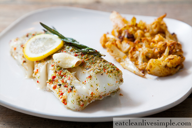 Kroger Easy For You Seafood - www.eatcleanlivesimple.com
